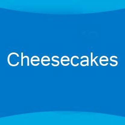 Picture of Cheesecakes